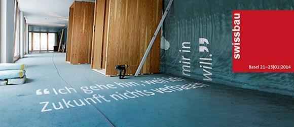 """""""Today starts SWISSBAU 2014 a biennial event here in Basel, Switzerland.""""  Swissbau 2014 Review 1374002675949"""