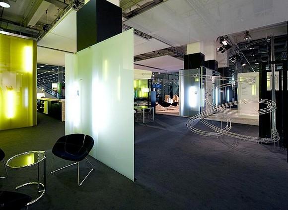 """""""Today starts SWISSBAU 2014 a biennial event here in Basel, Switzerland.""""  Swissbau 2014 Review messerli3d swissbau 3"""