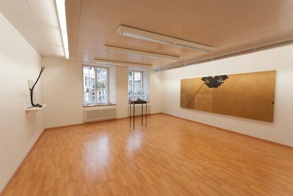 Galerie Carzaniga in Basel  Galerie Carzaniga in Basel Carzaniga Basel 1