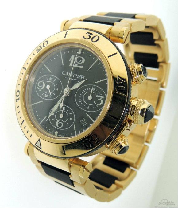 top-luxury-swiss-cartier-watches-  Top Luxury Watch Brands: The Swiss Watch Makers Cartier Watch