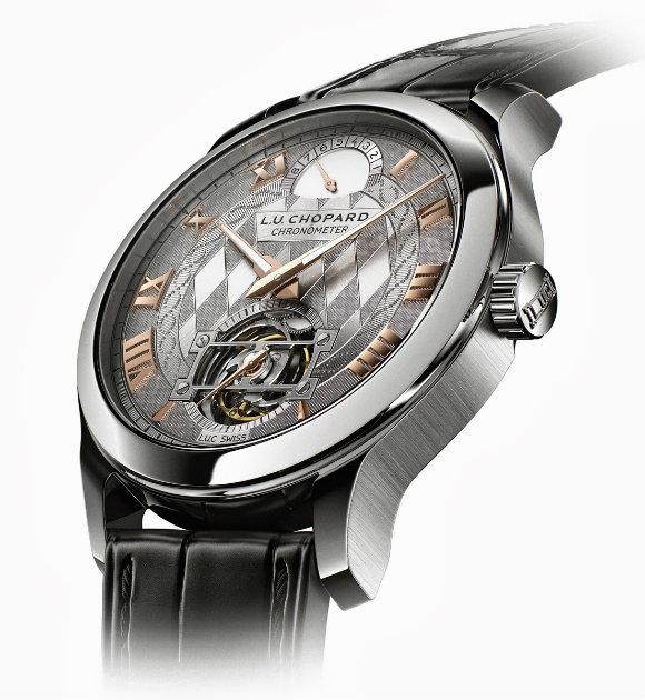top-luxury-swiss-chopard-watch  Top Luxury Watch Brands: The Swiss Watch Makers Chopard watch