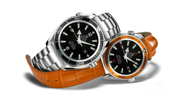 top-luxury-swiss-omega-watches-  Top Luxury Watch Brands: The Swiss Watch Makers Omega watch