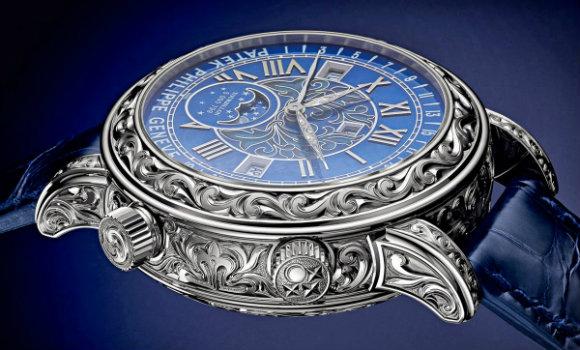 top-luxury-swiss-patek-philippe-watches-  Top Luxury Watch Brands: The Swiss Watch Makers Patek Philippe watches