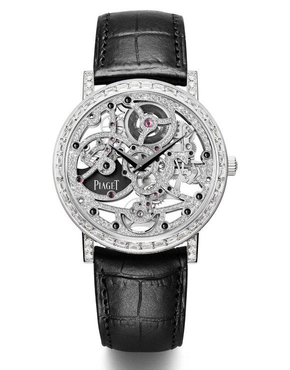 top-luxury-swiss-piaget-watch  Top Luxury Watch Brands: The Swiss Watch Makers Piaget Watch