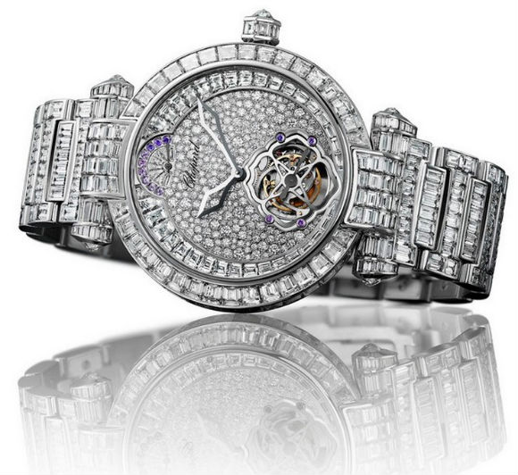 """""""Launch at Basel World 2014""""  BaselWorld 2014 preview chopard2014"""