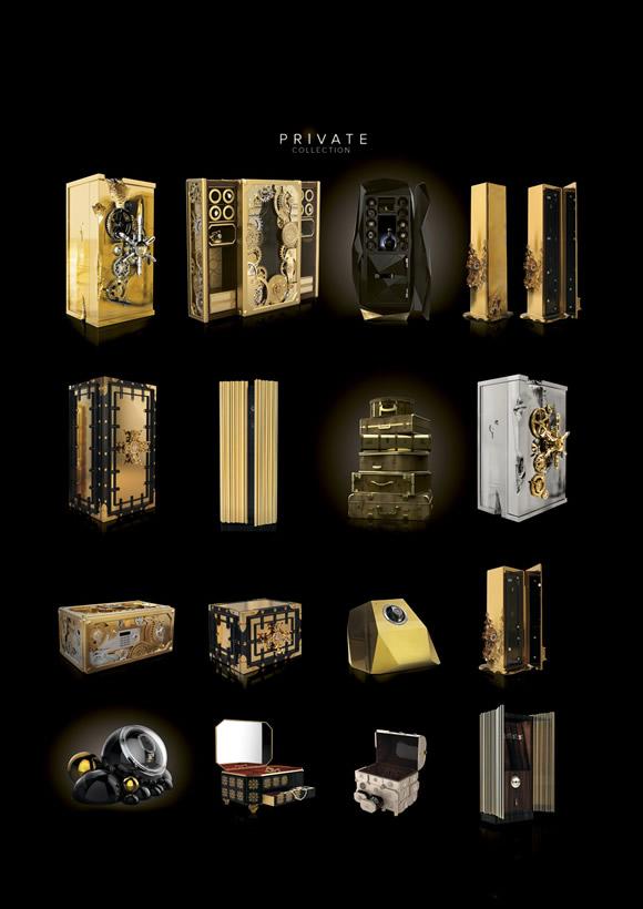 Private-collection
