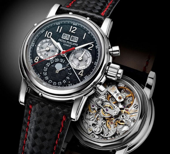 """""""Launch at Basel World 2014""""  BaselWorld 2014 preview patekphillip2014"""