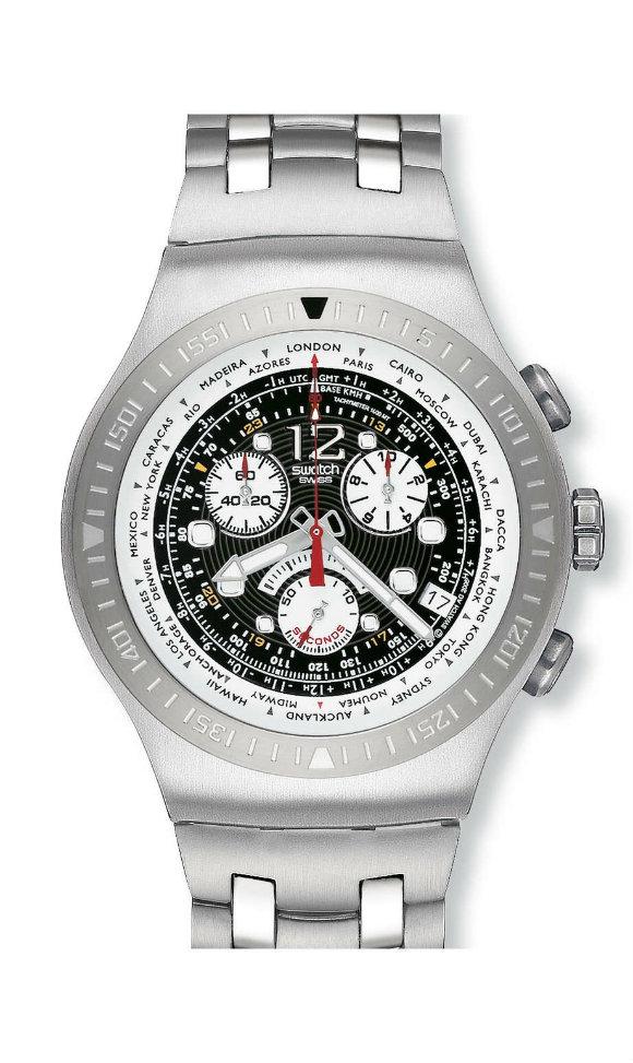 top-luxury-swiss-swatch  Top Luxury Watch Brands: The Swiss Watch Makers swatch watch1