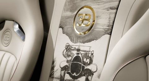 company founder Ettore Bugatti Italian  Bugatti Veyron Grand Sport Vitesse Black Bess 20140428122948 16e3b40d 480x260