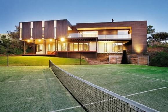 Federer Dubai roger federer Roger Federer's Luxurious Houses 1317717749 select image 14 image 0 N