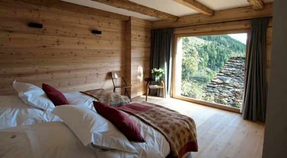 Le Rogneux, Val d'Entremont  Luxury Swiss Chalets Luxury swiss chalets 33