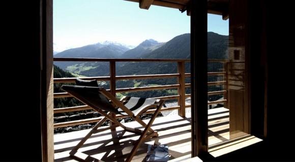 Le Rogneux, Val d'Entremont  Luxury Swiss Chalets Luxury swiss chalets 34
