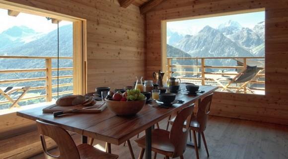 Le Rogneux, Val d'Entremont  Luxury Swiss Chalets Luxury swiss chalets 35