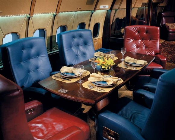 The private jet itself it's an extreme luxury form, but the interiors of it can be also. private jets interiors Extreme Luxury: Inside Private Jets Interiors Extreme luxury private jets interiors