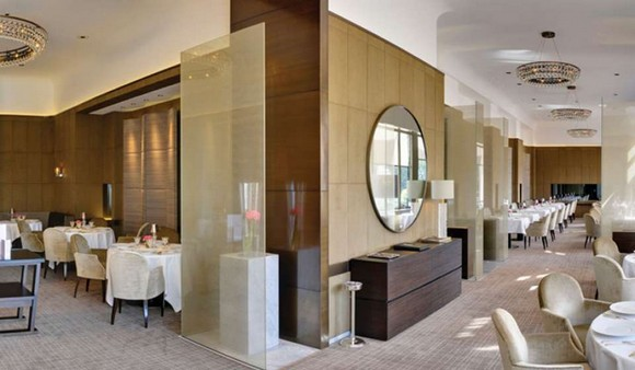Still in the canton of Vaud – Lausanne, we let you know about the most luxurious design restaurants the city has to offer.  Luxury design restaurants in Lausanne Beau Rivage Restaurant Lausanne