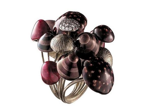 Rare and unique jewelry pieces, rare and unique design pieces, design pieces, jewelry pieces, unique jewelry pieces, Jewelry brands  Rare and unique jewelry pieces unique and unusual rings