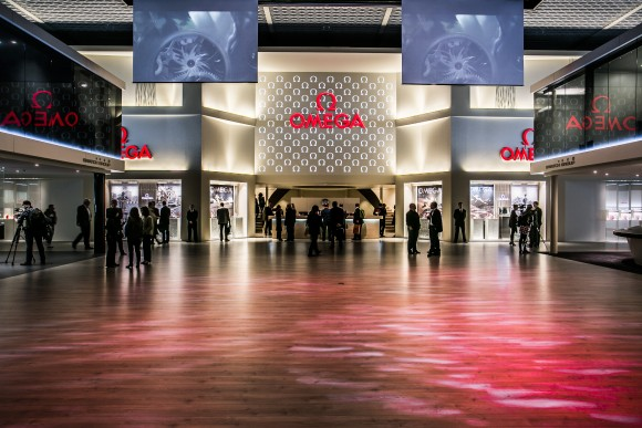 Baselworld-switzerland-design jewelry show  Countdown to the World's Most Important Trendsetting Show – Basel World 2015 Baselworld switzerland design jewelry show e1426259752793