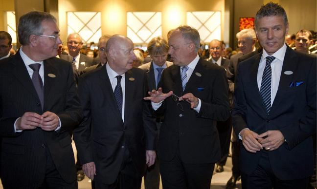 duchene-baselworld  Baselworld-President has died last night duchene baselworld