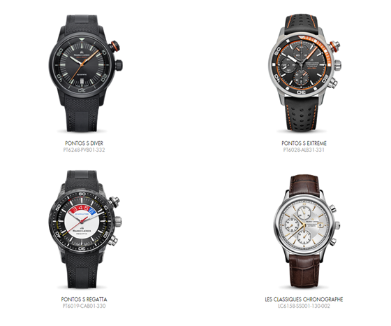 maurice-lacroix-collection-baselworld-2015  BASELWORLD Novelties – Maurice Lacroix 2015 Collection maurice lacroix collection baselworld 20151