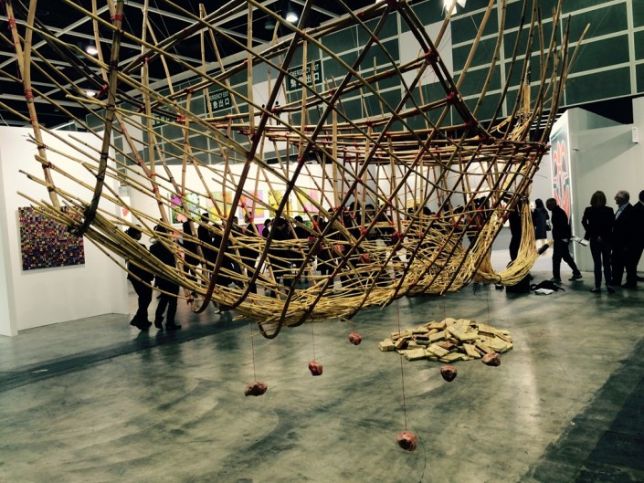 Art Basel 2015-curators  Art Basel 2015: Everything you want to know! Art Basel 2015 curators e1431098593330