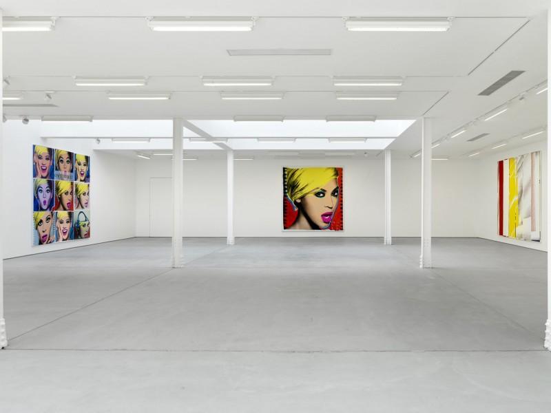 Basel-Shows-Must-see-exhibitors-at-Art-Basel-Sadie-Coles-HQ  Must-see exhibitors at Art Basel Basel Shows Must see exhibitors at Art Basel Sadie Coles HQ e1432908908340