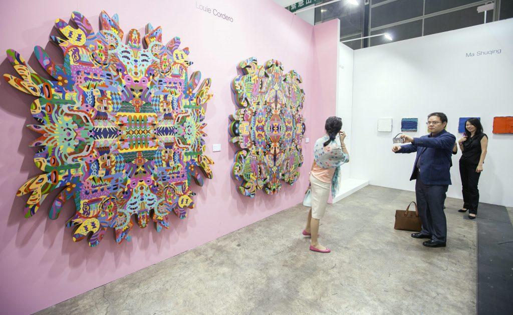 Art Basel 2014 in Hong Kong  Art Basel meets Film Festival Basel Shows Art Basel meets film festival 2 1024x630